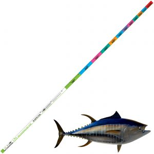 bluefin tuna release ruler
