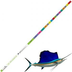 sailfish ruler