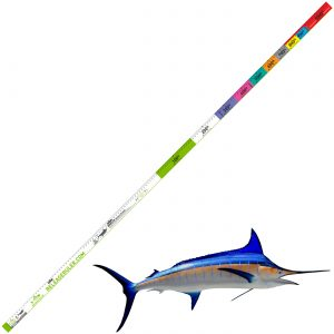 blue marlin release ruler
